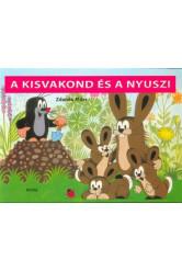 A kisvakond és a nyuszi /Lapozó (5. kiadás)