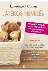 Játékos nevelés (e-könyv)