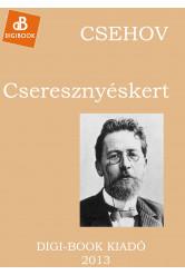 Cseresznyéskert (e-könyv)