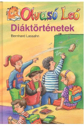 Diáktörténetek /Olvasó Leó 01.