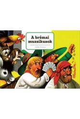 A brémai muzsikusok