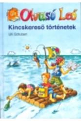 Kincskereső történetek /Olvasó Leó