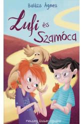 Lufi és Szamóca (új kiadás)