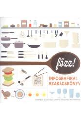 Főzz! /Infografikai szakácskönyv