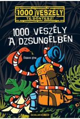 1000 veszély a dzsungelben - 1000 veszély