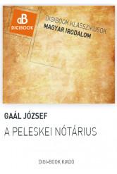 A peleskei nótárius (e-könyv)