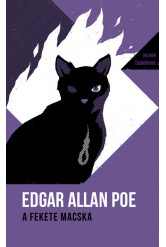 A fekete macska - Helikon Zsebkönyvek 3. (új kiadás)