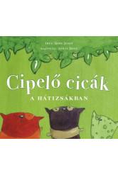 Cipelő cicák a hátizsákban (4. kiadás)