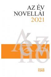 Az év novellái 2021