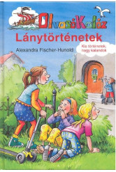 Lánytörténetek /Olvasó Kalóz