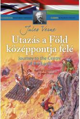 Klasszikusok magyarul-angolul: - Utazás a Föld középpontja felé