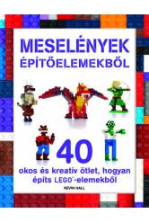 LEGO - Meselények építőelemekből