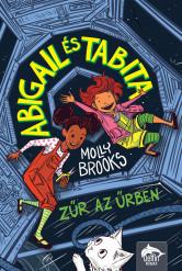 Abigail és Tabita – Zűr az űrben