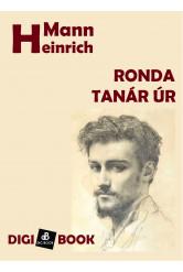 Ronda tanár úr (e-könyv)
