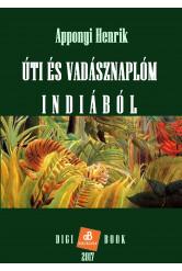 Úti és vadásznaplóm Indiából (e-könyv)