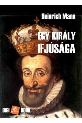 Egy király ifjúsága (e-könyv)