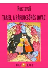 Tariel, a párducbőrös lovag (e-könyv)