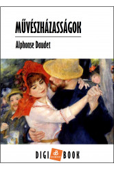 Művészházasságok (e-könyv)