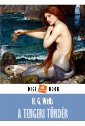 A tengeri tündér (e-könyv)