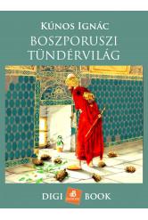 Boszporuszi tündérmesék (e-könyv)