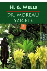 Dr. Moreau szigete (e-könyv)