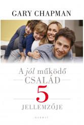 A jól működő család 5 jellemzője (e-könyv)