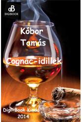 Cognac-idillek (e-könyv)