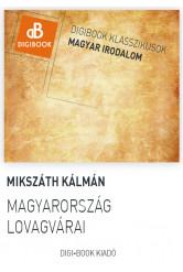 Magyarország lovagvárai (e-könyv)