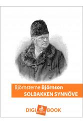 Solbakken Synnöve (e-könyv)