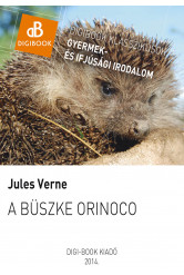 A büszke Orinoco (e-könyv)