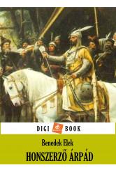 Honszerző Árpád (e-könyv)