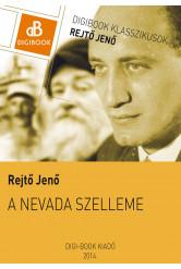 A Nevada szelleme (e-könyv)