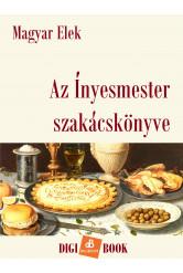 Az Ínyesmester szakácskönyve (e-könyv)