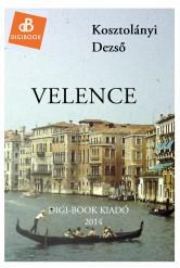 Velence (e-könyv)