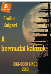 A bermudai kalózok (e-könyv)