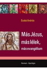 Más Jézus, más lélek, más evangélium (e-könyv)