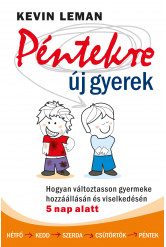 Péntekre új gyerek (e-könyv)