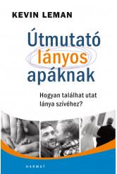 Útmutató lányos apáknak (e-könyv)