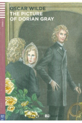 The Picture of Dorian Gray + CD