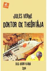 Doktor Ox teóriája (e-könyv)