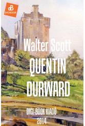 Quentin Durward (e-könyv)