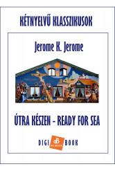 Útrakészen / Ready for Sea (e-könyv)