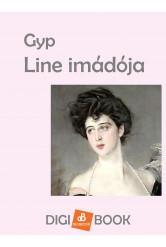 Line imádója (e-könyv)