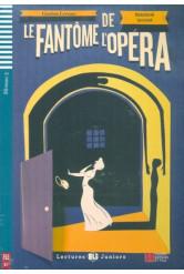 Le Fantôme de l'opera + CD