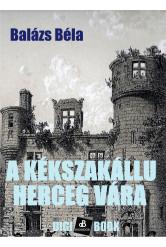A kékszakállu herceg vára (e-könyv)
