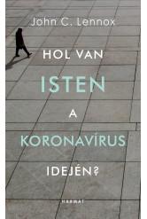 Hol van Isten a koronavírus idején? (e-könyv)