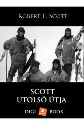 Scott utolsó útja (e-könyv)