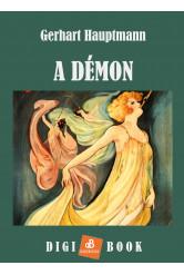 A démon (e-könyv)
