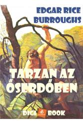 Tarzan az őserdőben (e-könyv)