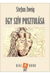 Egy szív pusztulása (e-könyv)